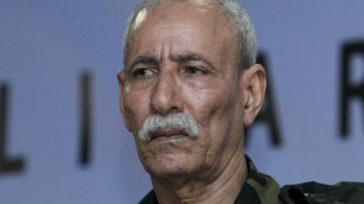 Brahim Ghali,líder del grupo separatista del Polisario   El líder del grupo separatista del Polisario, Brahim Ghali, fue ingresado de urgencia, al hospital español San Pedro de Logroño. […]