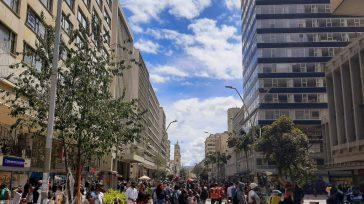 Confidencias: ALTA TENSIÓN Nueva cuarentena para Bogotá  CONTAGIOS EN COLEGIOS Fecode se mostró preocupada por el contagio en los centros educativos como consecuencia de la terquedad del gobierno de […]