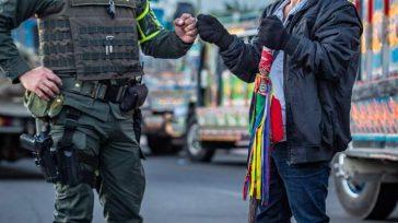 Confidencias: ALTA TENSIÓNLa foto del Paro Nacional  NUEVA JORNADA DEL PARO NACIONAL El comité organizador del Paro Nacional estudia la realización de nuevas jornadas de protesta en los próximos […]