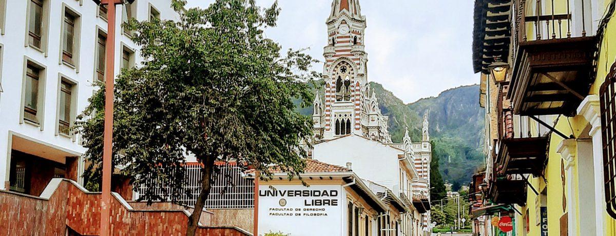 Bogotá concluyó el encierro obligatorio decretado desde el viernes a la media noche hasta hoy a las 0 horas. La pandemia no cede y el pico de la Covid-19 avanza.En […]