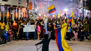 La protesta ciudadana en Colombia    José Douglas Lasso Duque Archivista y Documentalista Cali Este Paro Nacional y las expresiones desbordadas de una sociedad cansada, desesperada y sin […]