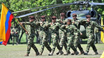 Ejército colombiano    Gabriel Silva Luján Ex ministro de Defensa Los soldados y los generales son seres sociales, no pueden ser ajenos a aquello que ocurre en la […]