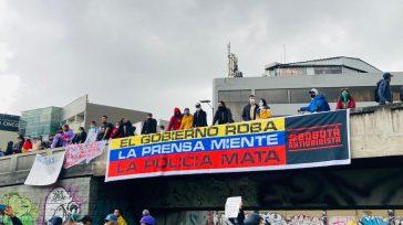 Confidencias: ALTA TENSIÓNEl Paro Nacional en Colombia se mantiene.  CIFRAS DE MUERTOS Mientras la fiscalía general de la nación sostiene que son 26 los muertos que deja las protestas […]