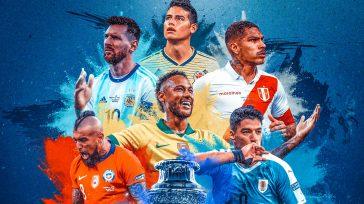 Tres de los más importantes patrocinadores de laCopa Américale habrían dicho a laConmebolque ellos «no iban a participar en un torneo en un país de tan difícil situación de orden […]
