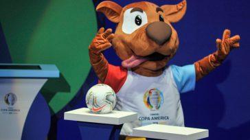 En duda la realización de la Copa América en Argentina y Colombia.   Conmebol se reúne el viernes para definir la suerte de la Copa América. Se tomará una […]
