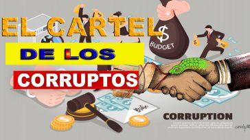 Jhon Jairo Salinas Definitivamente la política en nuestro país no deja de ser más que un fortín de «políticos» ladrones, corruptos, tramposos, etc. Mejor dicho, se perdieron los […]