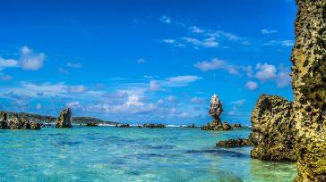 Naurues el estado soberano más pequeño de Oceanía y el tercero más pequeño del mundo, solo superado por el Vaticano y el Principado de Mónaco.Los 11.000 habitantes deNauruse reparten en […]