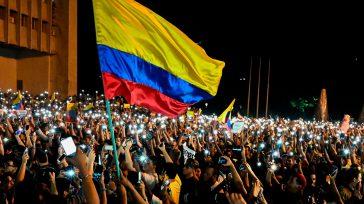 Protesta ciudadana en Colombia     Adolfo Pérez Esquivel Premio Nobel de la Paz. Desde el Servicio de Paz y Justicia estamos siguiendo muy de cerca la situación […]