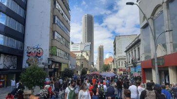 La apertura total es una de las causas del incremento del contagio de la Covid-19 en Bogotá y el resto del territorio colombiano.