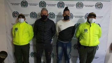 Con frecuencia son aprendidos ciudadanos venezolanos en Colombia acusados de delinquir.   Carlos Villota Santacruz Tras superar los 33 días de Paro Nacional, la huella de las manifestaciones pacíficas […]