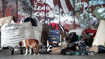 La miseria llegó con la pandemia.  Valeria Morales Rivera El panorama económico provocado por el deficiente manejo del gobierno, la crisis sanitaria, y el estallido social que genera en […]