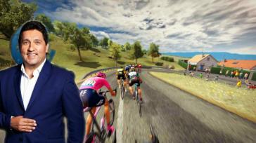 Luis Alfredo Hernández listo para narrar el Tour de France   Guillermo Romero Salamanca -Luis Alfredo, ¿Quiénes correrán por el Intermarché-Wanty en este Tour de Francia? -Van –lo dice […]