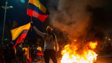 La protesta en Colombia es el resultado de la crisis originada por los pésimos gobiernos.   Manuel T. Bermúdez Ya van más de 30 días de protestas por parte […]