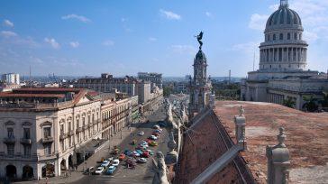 La Habana capital y ciudad más poblada de Cuba.    Texto y Fotos Lázaro David Najarro Pujol La isla de Cuba posee suficientes valores universales excepcionales para ser […]