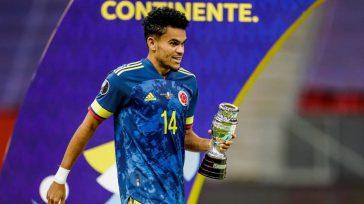 Luis Díaz la figura de la Copa América Luis Díaz la figura de la Copa América   Esteban Jaramillo  Un guajiro, el nuevo actor de Rápido y furioso. […]