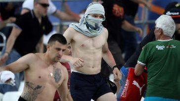 Barras bravas  ¡Qué mezcla! Cuando ataca la violencia en los estadios, generada por el odio, todos pierden…O perdemos. Es una lacra que sobrevive por la tolerancia. A cada escándalo, […]