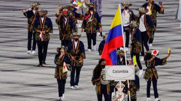 Así desfiló la delegación colombiana en Tokio.    Rafael Camargo El fracaso estaba cantado. El gobierno no invirtió recursos en la preparación de los deportistas que cumplieron una […]
