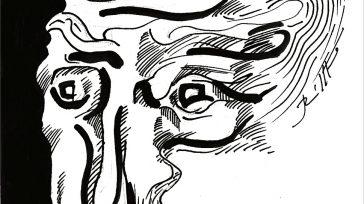Fausto me salva de la ojeada centellante    Lázaro David Najarro Pujol ilustración René de la Torre/ Fotos autor A las cuatro de la madrugada escucho el sonido […]
