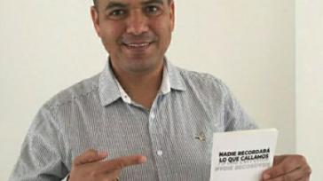 Duverney Álvarez Moreno  Orbedatos Es tan fácil hablar, pero tan complicado comunicarse parece concluir Duverney Álvarez Moreno, al redactar su libro «Nadie recordará lo que callamos». El asesor jurídico […]