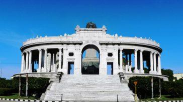 Vista Monumento a José Miguel Gómez.   Texto y fotos Lázaro David Najarro Pujol Corresponsal Primicia Diario El Vedado es uno de los sitios de la capital cubana más […]