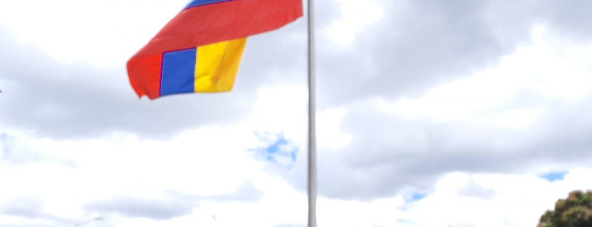 COLOMBIA INDECISA EN MATERIA DE CANDIDATOS  EL 77% El77% de los colombianos no ha decidido por quién votar a la Presidenciaen las próximas elecciones, revela un estudio de lafirmaCifras […]