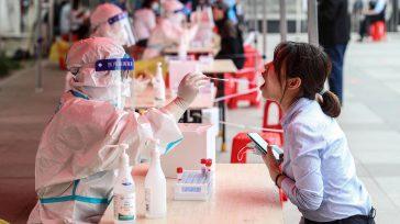 Taiwán desde el inició de la pandemia tomó todas las medidas ocasionando que se convierta en la región que mejor manejó la crisis.   Jaushieh Joseph Wu Ministro de […]