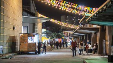 La Feria del Hogar  Tras 17 días de actividad, la versión número 38 de la Feria del Hogar finalizó. Este evento contó con la participación de cerca de600expositores y […]