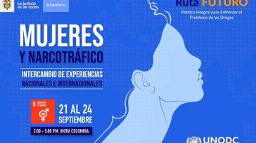 El proceso de intercambio de experiencias nacionales e internacionales hace parte de los esfuerzos realizados por el Ministerio de Justicia y del Derecho para la transversalización de la […]