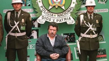 Miguel Rodriguez era el jefe del Cártel de Cali   Javier Sánchez La carta de Gilberto y Miguel Rodriguez, ex jefes del Cártel de Cali, dejaron al expresidente Andrés […]