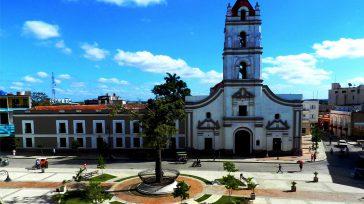 Templo de Nuestra Señora de la Merced en Camagüey   Texto y fotos Lázaro David Najarro Pujol El Templo de Nuestra Señora de la Merced en Camagüey es una […]