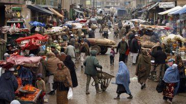 El gobierno de los Estados Unidos descartó que ciudadanos Afganos lleguen a Colombia. «Los ciudadanos afganos por ahora ya no llegarán al país»,sostuvo el embajador de Colombia en Washington, Juan […]
