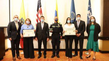 Certificación Internacional de calidad que recibieron la Cárcel y Penitenciaría de Mediana Seguridad para mujeres de Bucaramanga y la Reclusión de Mujeres de Armenia, otorgada por la Asociación Americana de […]