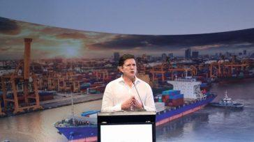 Como académico el ministro Wilson Ruiz inició su gira por la costa atlántica instalando Expo Cannabiz.  Javier Sánchez Una intensa gira por la costa atlántica de Colombia realizó […]