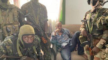 El presidente de Guinea, Alpha Conde, fue arrestado y los militares se tomaron el poder 90 POR CIENTO DE COLOMBIANOS CON COVID-19 El Instituto Nacional de Salud reveló que el […]
