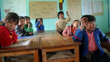 Los niños indígenas ahora reciben educación bilingüe    Gerney Ríos González Los aportes de las lenguas indígenas en palabras al idioma castellano son invaluables para la historia del […]