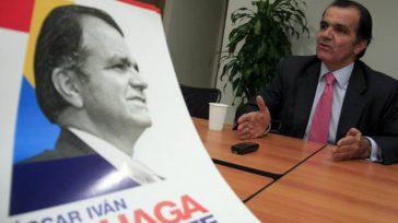 Listo el afiche  Javier Sánchez 34 de los 39 congresistas del uribismo,, firmaron una comunicación en la que hacen oficial este apoyo aÓscar Iván Zuluaga, que cuenta con el […]