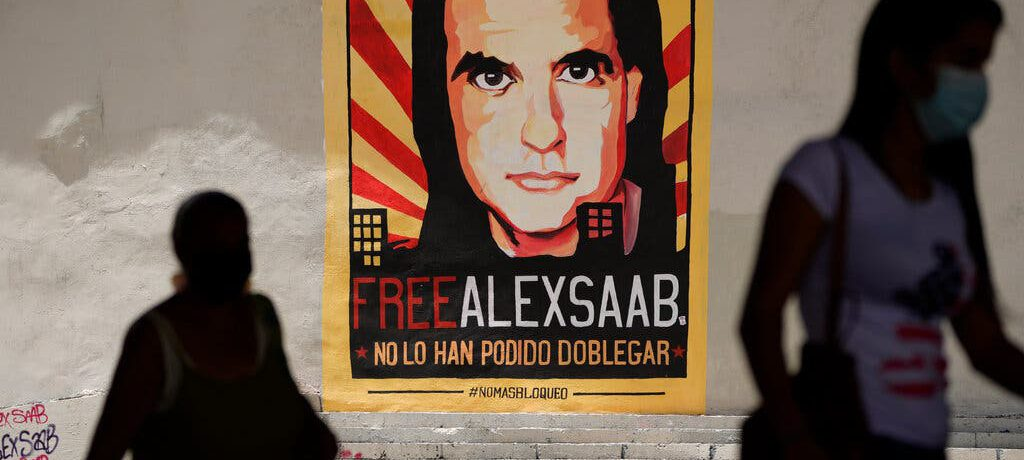 El colombiano Alex Saab, recibe todo el respaldo de los venezolanos. Gobierno colombiano celebra su extradición a Estados Unidos.   El empresario colombiano Alex Saab,podría enfrentar hasta 30 años […]