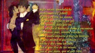 Cambalache  Manuel T. Bermúdez Así comienza el tango «Cambalache» de Enrique Santos Discépolo en el que el célebre compositor argentino logra, de manera magistral, hacer una radiografía descarnada del […]