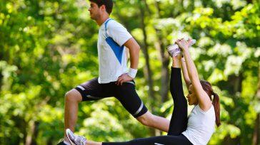 Ejercicio base de una buena salud.    La actividad física mejora la salud física, mental y social y el bienestar general; ayuda a prevenir enfermedades y reduce la […]