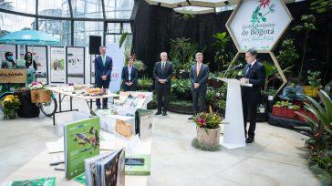 Satisfecho por la labor que adelanta Bogotá en materia de medio ambiente se mostró elSecretario de Estado de Estados UnidosAnthony Blinken.  Javier Sánchez Como un espaldarazo a la alcaldesa […]