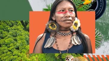El Festival Internacional de Cine y Ambiente Itinerante de la Amazonía    El Festival Internacional de Cine y Ambiente Itinerante de la Amazonía – FICAMAZONÍA, llega a su […]