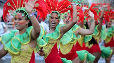 Feria de Cali  Hasta mañana 20 de octubre de 2021está abierta laconvocatoria para comparsas que estén interesadas en participar en el Desfile de Carnaval de Cali Viejo, evento que […]