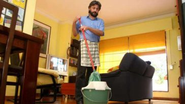 Es comúnque los hombres ayuden a los trabajos de hogar   Magdalena Liñan López Nadie quiere reconocer pero los llamados «amo de casa» siguen creciendo en los hogares de […]