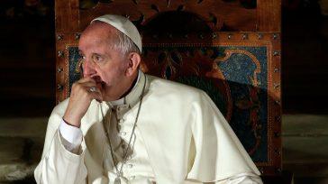El Papa Francisco  Inés San Martín El Papa Francisco dijo que la guerra es una «una claudicación vergonzosa» ante las fuerzas del mal, y dirigiéndose a los participantes de […]